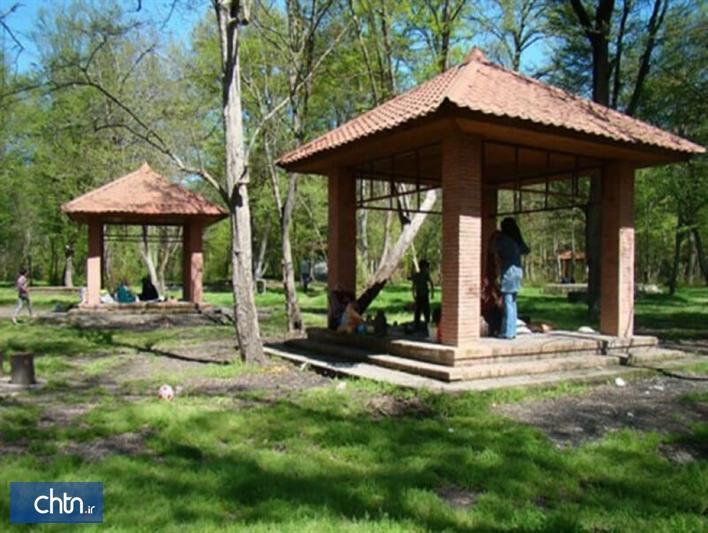 تکمیل زیرساخت های گردشگری پارک جنگلی دلند در گلستان با اعتباری بیش از یک میلیارد ریال