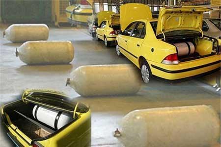 اولویت گازسوز شدن رایگان با کدام خودروهاست؟