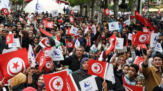 اعتراضات در تونس علیه اوضاع معیشتی و نبود اشتغال