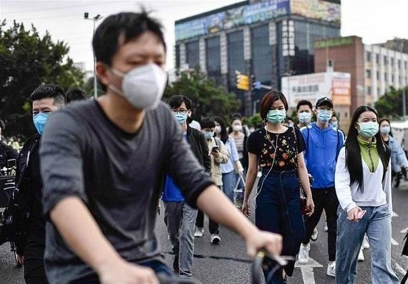 آمار جدید تعداد مبتلایان به ویروس کرونا در چین
