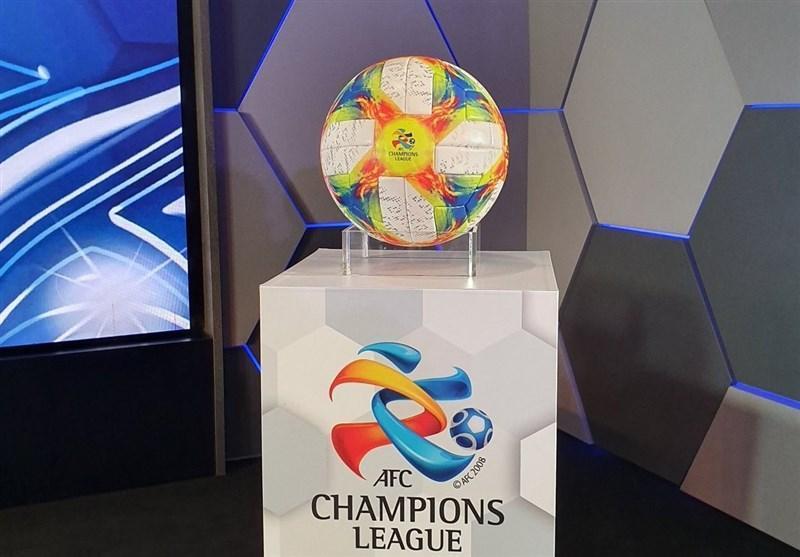 تصمیم AFC مبنی بر افزایش تعویض های مسابقات لیگ قهرمانان آسیا