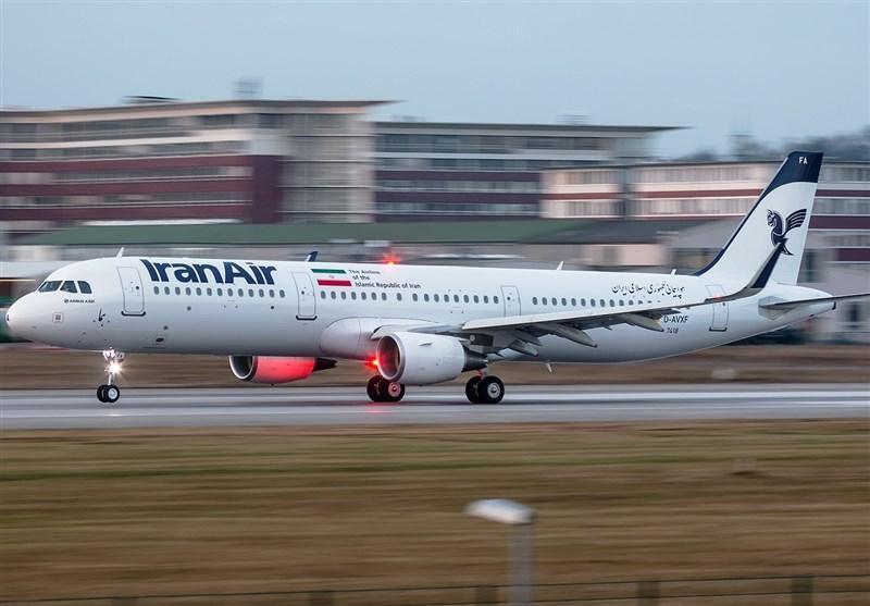 برقراری پرواز مادرید - تهران برای بازگرداندن اتباع ایرانی