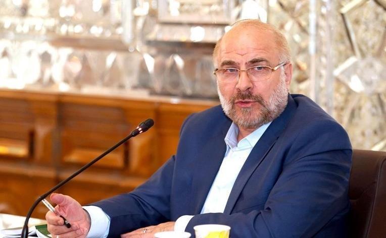 قالیباف با اعضای شورای نگهبان دیدار کرد