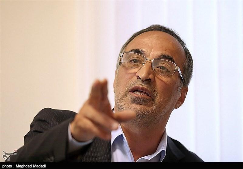 واعظ آشتیانی: کمیته اخلاق باید بحث سوءپیشینه کفاشیان را روشن کند، قاضی زاده گفت بازگشت او جرم کیفری دارد