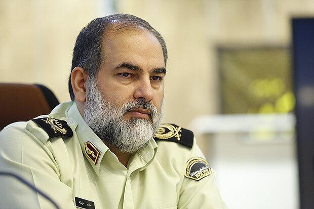اینترپل بخارست، خودکشی و مرگ غلامرضا منصوری را تائید کرد