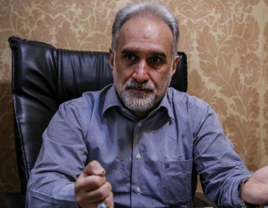 حکیمی پور: الان وقت استعفا نبود ، عارف باید جوابگوی عملکرد خود در شورای سیاستگذاری باشد