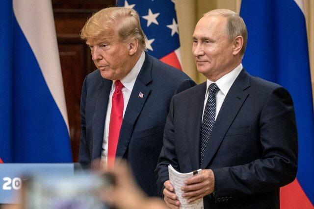 آیا پوتین در انتخابات 2020 آمریکا نقش آفرینی می کند؟