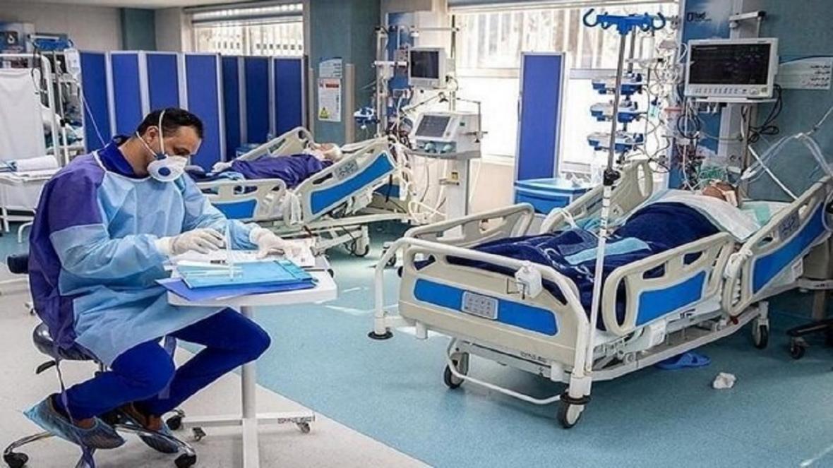 بستری شدن 115 نفر جدید در مراکز درمانی استان اصفهان