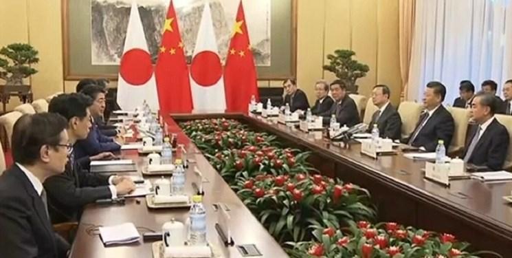 حزب حاکم ژاپن خواهان لغو سفر رئیس جمهور چین به توکیو شد