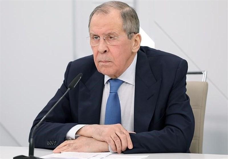 لاوروف: اطلاعات سازمان ملل درباره سوریه موثق نیست، درگیری ها در لیبی باید فوراً متوقف گردد