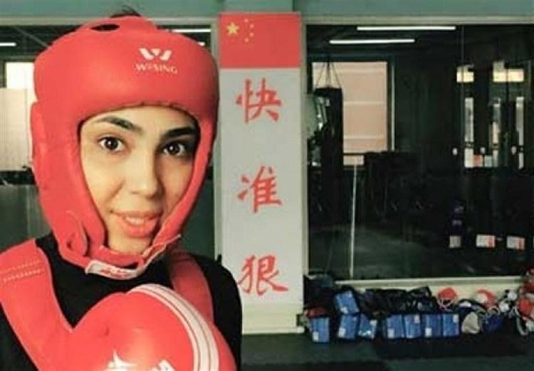 چرا سهیلا منصوریان مجوز حضور در مجموعه ورزشی انقلاب را نگرفت؟