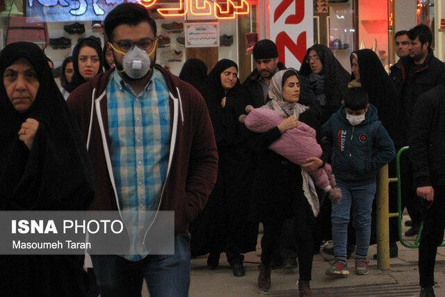تمدید محدودیت های مقابله با کرونا در استان زنجان