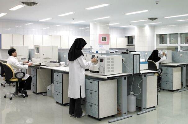 فراوری بیش از 150 نوع ماده شیمیایی بسیار خالص توسط محققان کشور