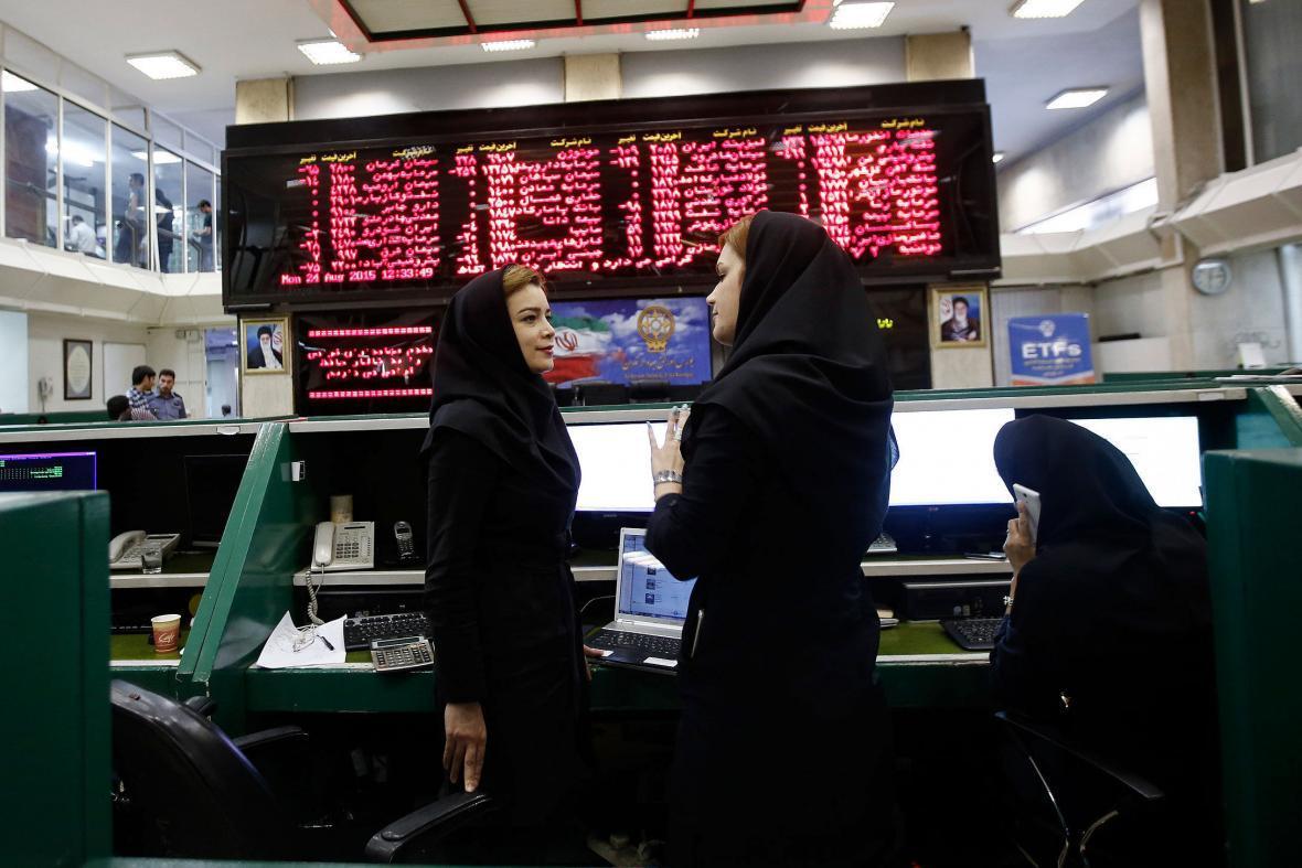 شاخص کل بورس تهران از 1 میلیون و 900 هزار واحد عبور کرد
