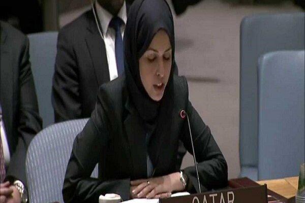 امضای سند برقراری روابط دیپلماتیک میان قطر و سودان جنوبی