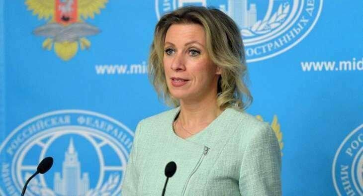 روسیه آمریکا را ناقض حقوق بشر خواند