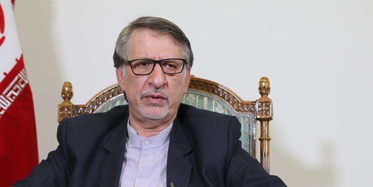 بهاروند: هیأت ایرانی در ارتباط با سقوط هواپیمای اوکراینی هشتم و نهم مرداد به کی یف می رود