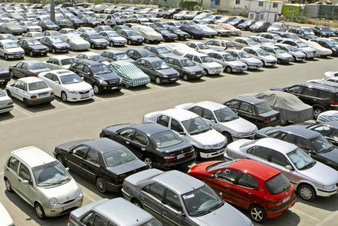 گران ترین خودروهای پرتیراژ داخلی چند؟