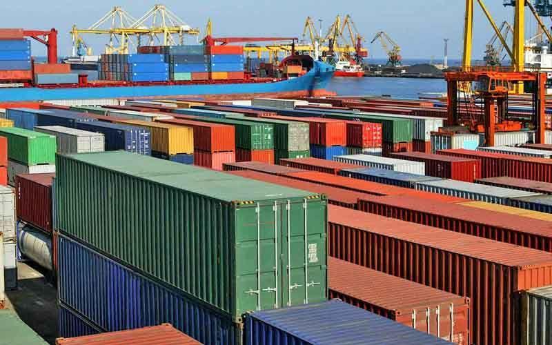 تجارت ایران در فصل بهار به 14 میلیارد دلار رسید!