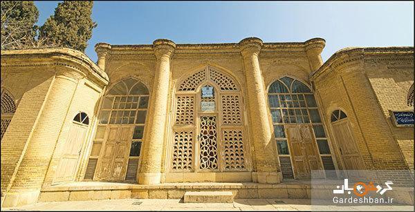بعد از کرونا از این کتابخانه های تاریخی دیدن کنید!، عکس