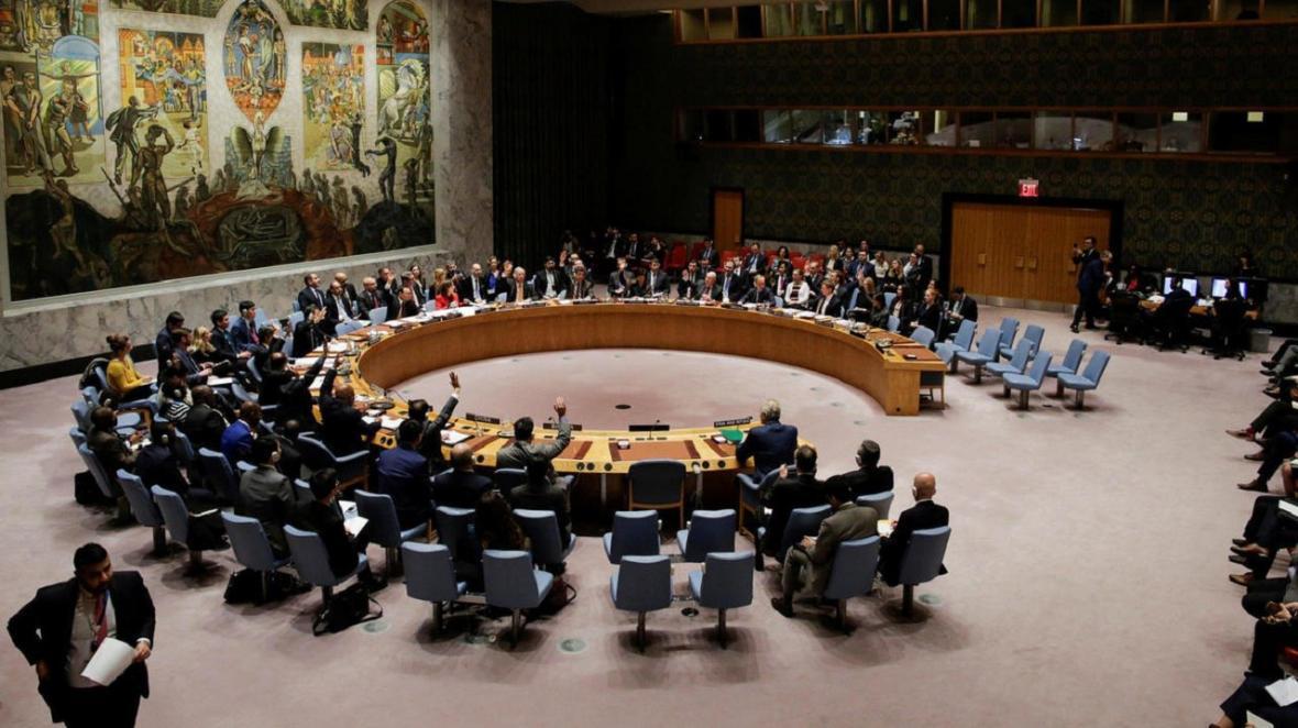 شورای امنیت سازمان ملل حمله داعش به زندان ننگرهار را محکوم کرد