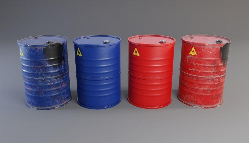 زمان فروش اوراق سلف نفتی ، قیمت هر بشکه نفت 944 هزار و 622 تومان است