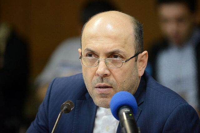 مدیرعامل استقلال: کشتی ویترین افتخارات ورزش ایران است، پر قدرت در لیگ کشتی حاضر می شویم