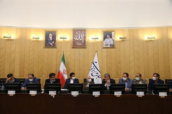 جزئیات سومین جلسه آنالیز مسائل هفت تپه در مجلس ، اولتیماتوم 15 روزه نمایندگان به وزیر اقتصاد!