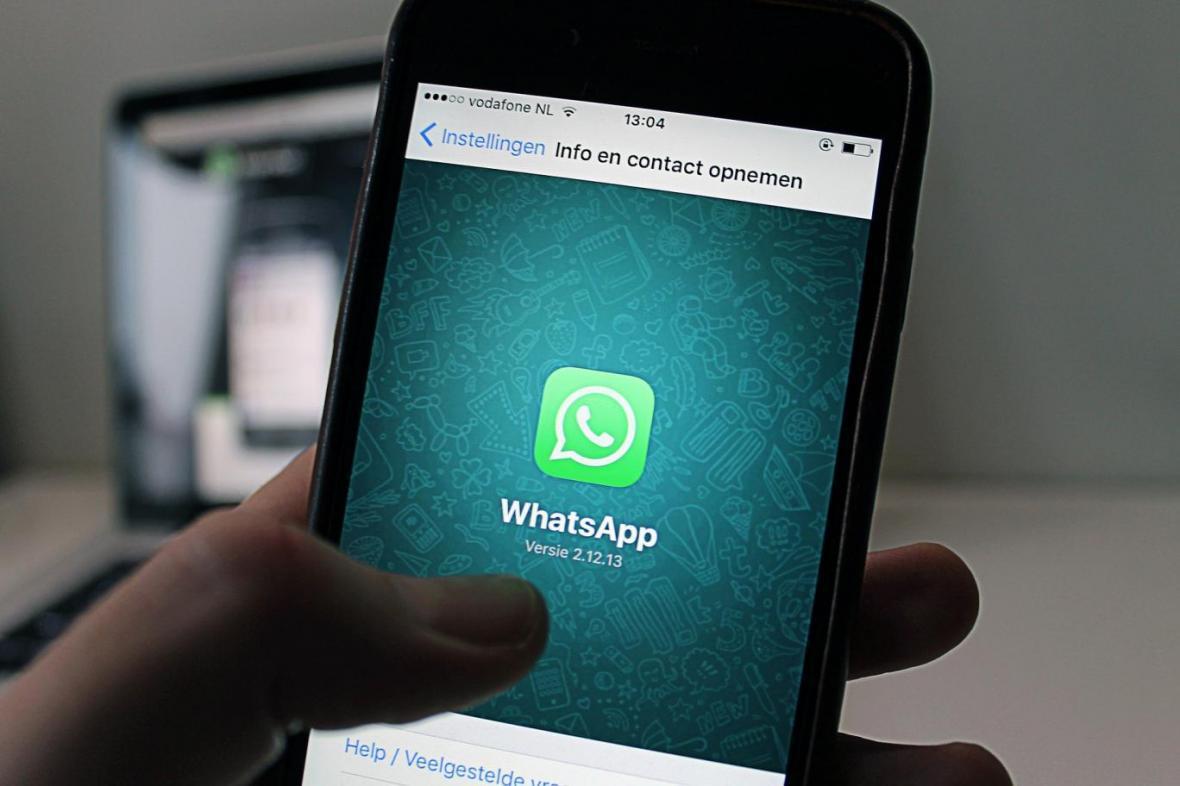 دسترسی هم زمان به واتس اپ به وسیله چندین دستگاه