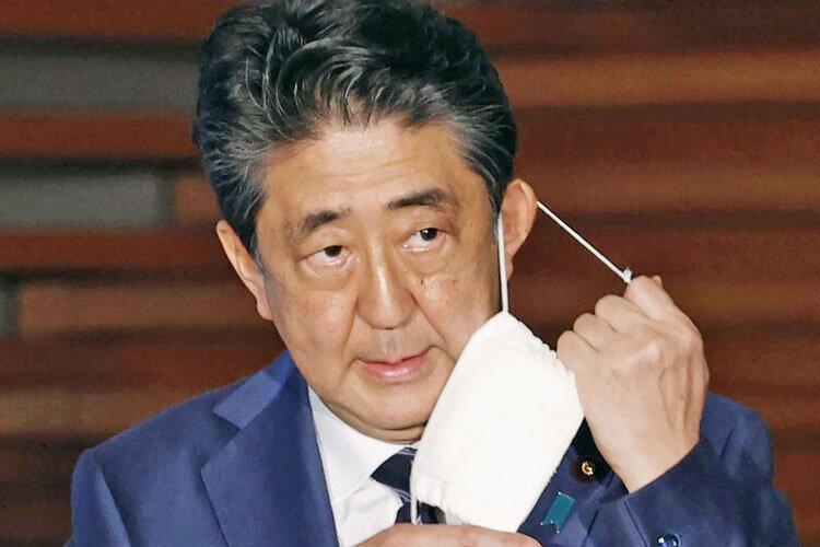 2799 روز روی جایگاه نخست وزیری ، آبه شینزو استعفا می دهد؟