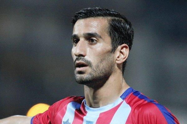 احتمال تعویق در سفر حاج صفی به یونان و امضای قرارداد با آریس