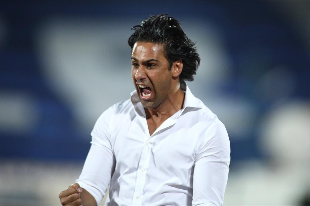 خبرنگاران مجیدی رکورد خودش را زد؛ پشتوانه 71 روزه استقلال در فینال جام حذفی