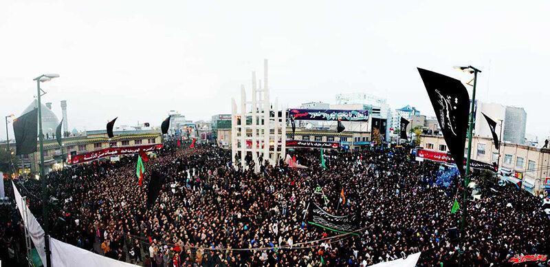 یل یاتار توفان یاتار یاتماز حسینین پرچمی ، طرح نذر نیابتی اجرا می گردد