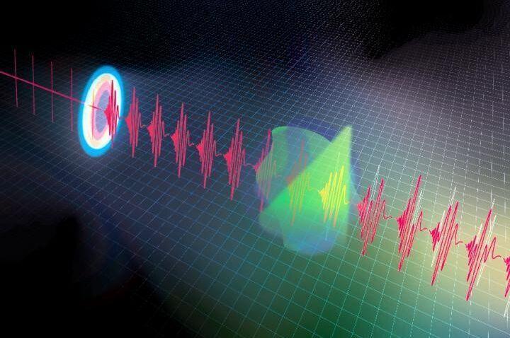 سریع ترین طیف سنج مادون قرمز جهان ساخته شد