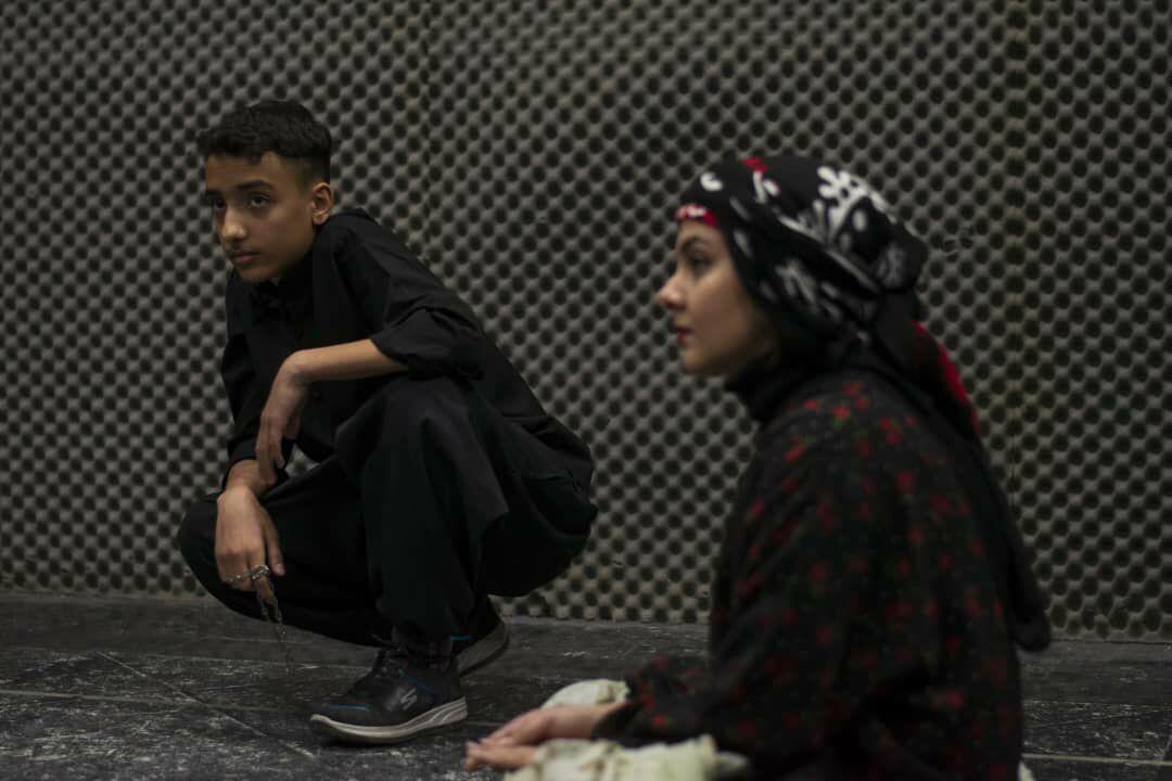 خبرنگاران رارا برگزیده جشنواره تئاتر نسل سلمان لرستان شد