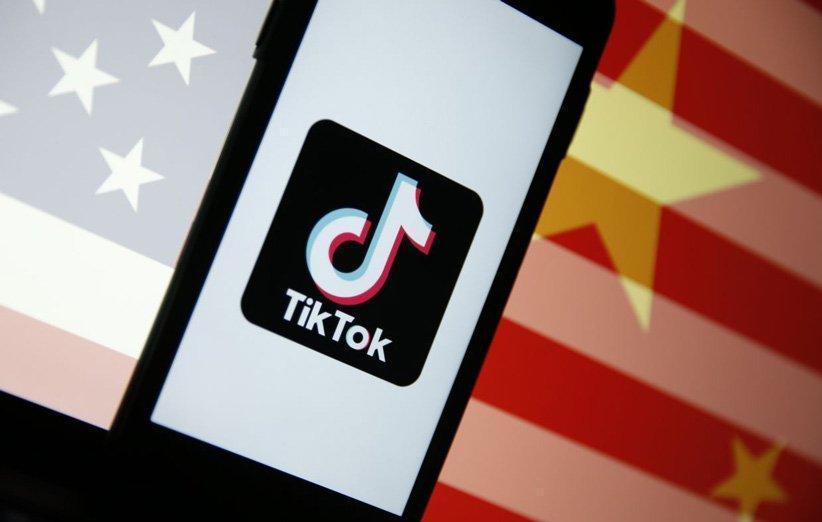 دولت چین تعطیلی تیک تاک در آمریکا را به فروش اجباری آن ترجیح می دهد
