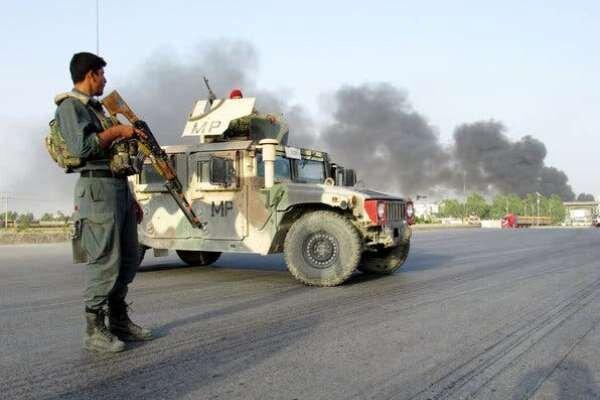 14 غیرنظامی در ولایت دایکندی افغانستان جان باختند