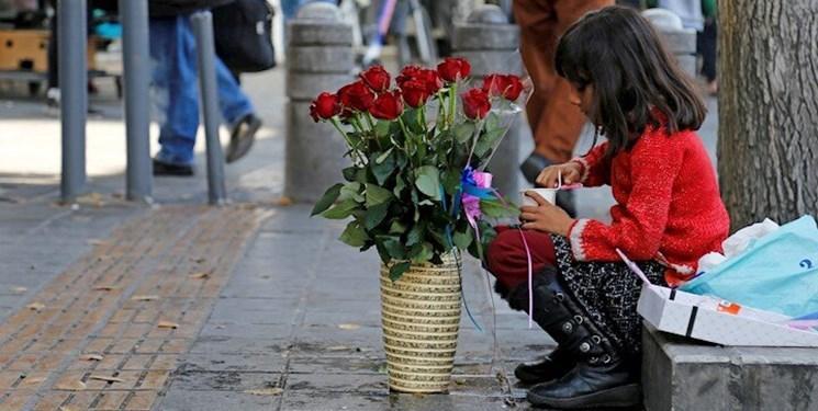آمار ابتلا به کرونا در میان بچه ها کار پایتخت