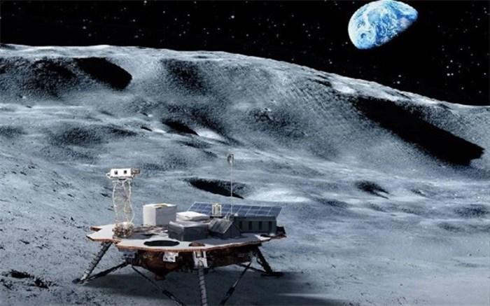 ژاپن از یخ ماه سوخت هیدروژنی می سازد