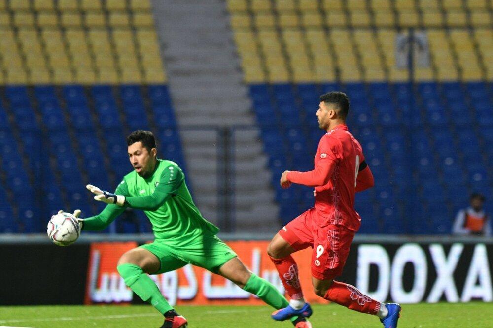 پیروزی تیم ملی زیر سایه اندوه ملی