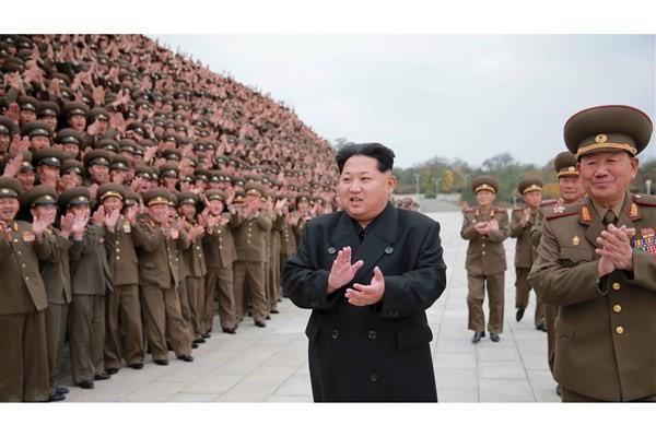 ابراز امیدواری کیم جونگ اون برای اتحاد دو کره