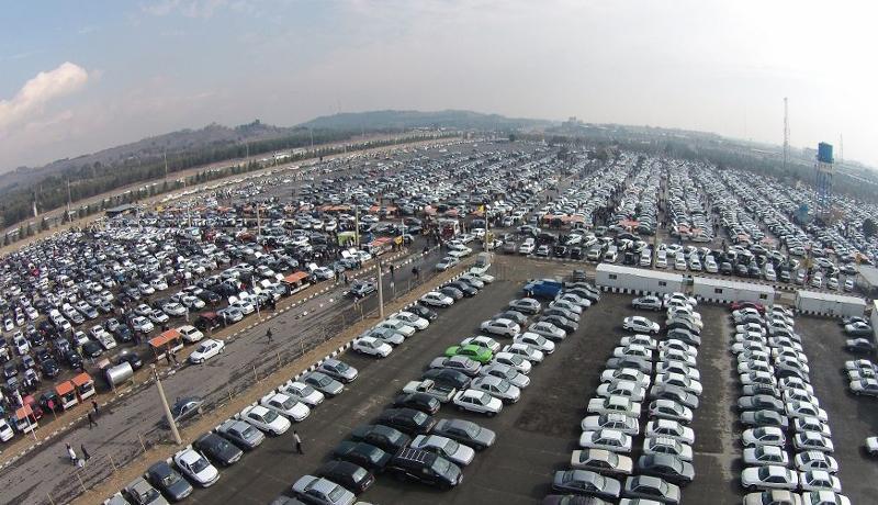 جزئیات عرضه خودرو در بورس کالا ، می توانید سالی یک خودرو بخرید