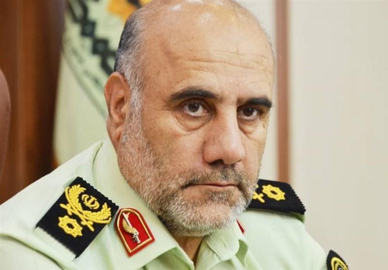رئیس پلیس تهران: کار مقابله با کرونا از تذکر و ارشاد گذشته است