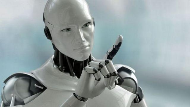 روبات ها، فرصتی برای رونق اقتصادی
