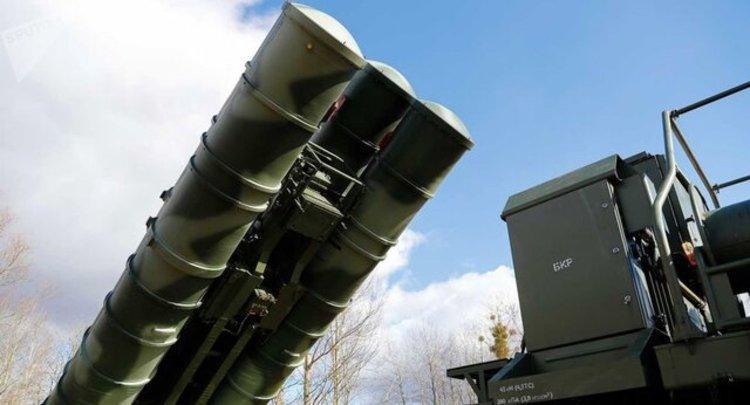 اردوغان: آزمایش اس-400 به آمریکا ربطی ندارد