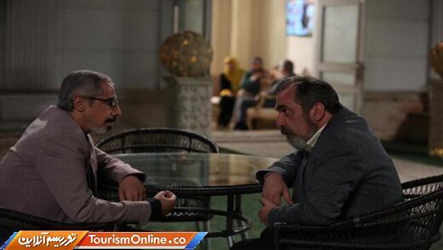 آغاز پخش سریال جدید جواد رضویان و سیامک انصاری