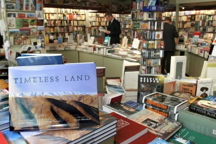 کرونا باعث وحشت مردم از آینده شده است، فروش بالای کتاب های خود درمانی