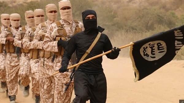 بازداشت عضو مهم اطلاعاتی داعش در کرکوک عراق