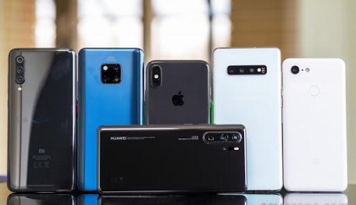 قیمت انواع گوشی موبایل، امروز 15 آبان 99