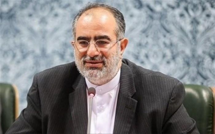 آشنا: اجازه نخواهیم داد استقلال و اقتدار دولت را به گروگان بگیرند